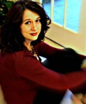 Andrea R. Cooper - historial romance author