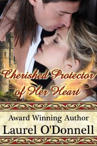 Cherished Protector of Her Heart by Laurel O'Donnell