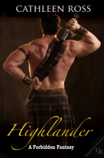 Medieval Romance Novels - Highlander - Cathleen Ross