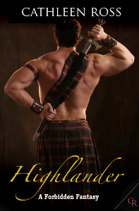Highlander by Cathleen Ross