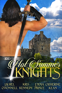Hot Summer Knights