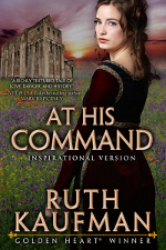 Ruth Kaufman - At His Command - Inspirational Version