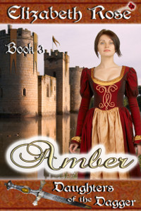 Amber - Daughters of the Dagger Book 3