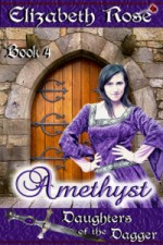 Amethyst by Elizabeth Rose